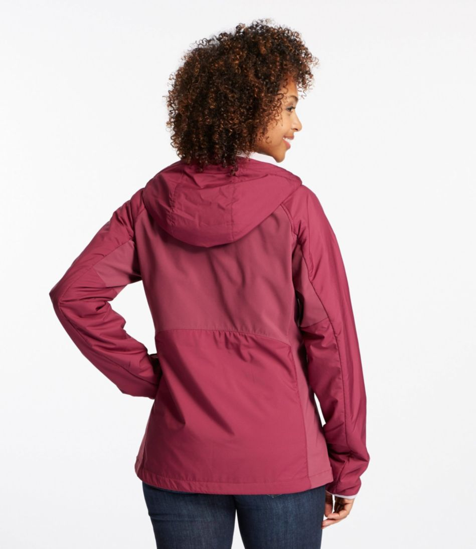 Alpha Fuse Jacket, Hooded