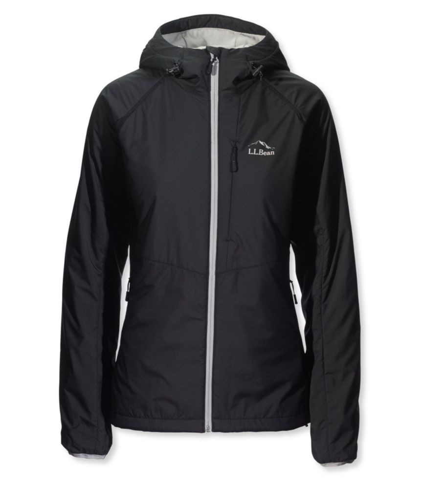 L.L.Bean Alpha Fuse Hooded