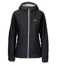 Women's Alpha Fuse Jacket, Hooded