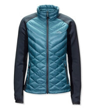 Women's Ultralight 850 Down Fuse Jacket
