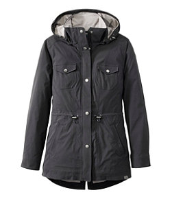 Women's Luna Jacket, Lined