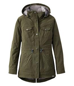 Women's Luna Jacket, Lined