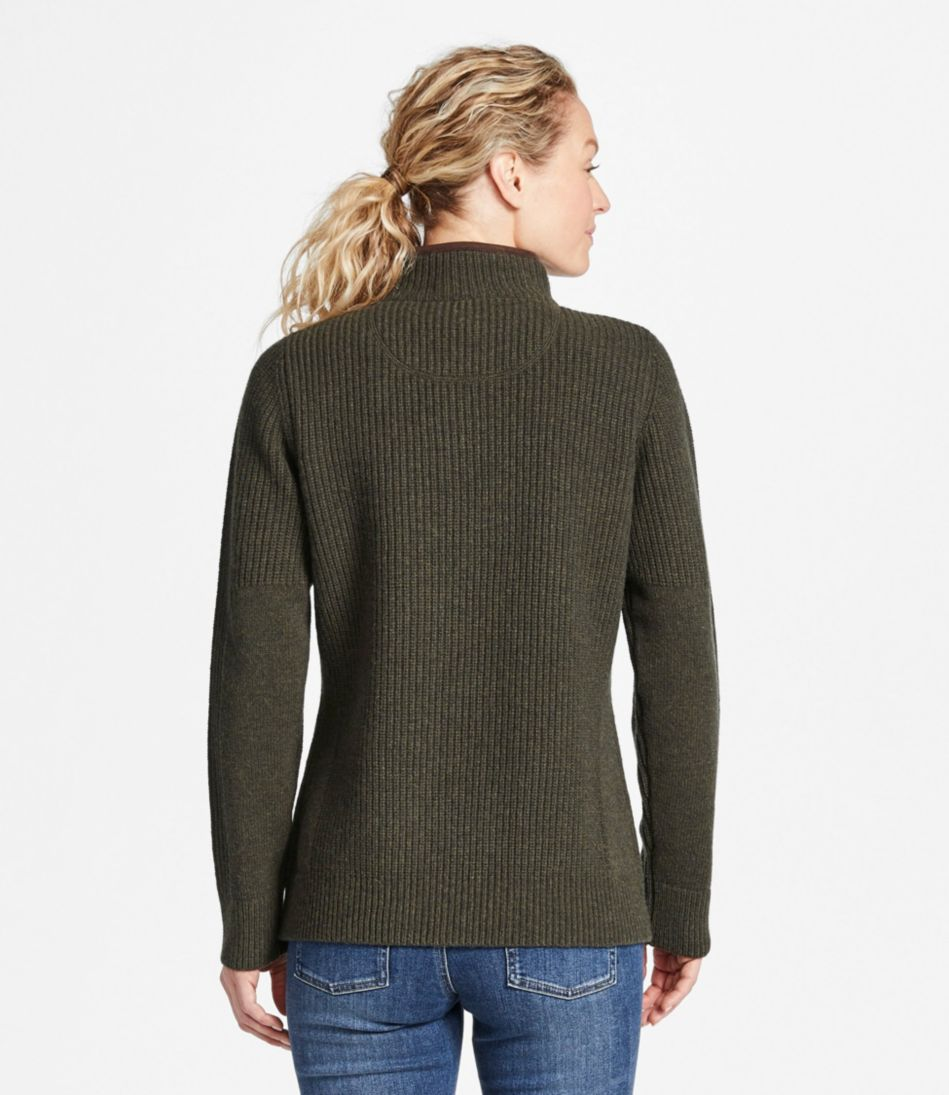 Women's Waterfowl Sweater