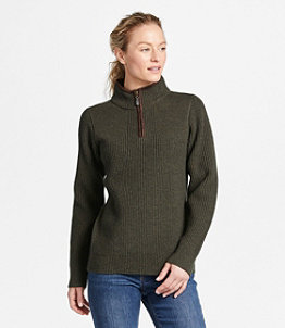 Women's Waterfowl Sweater