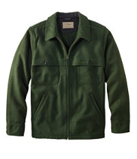 Men's Maine Guide Zip-Front Jac-Shirt