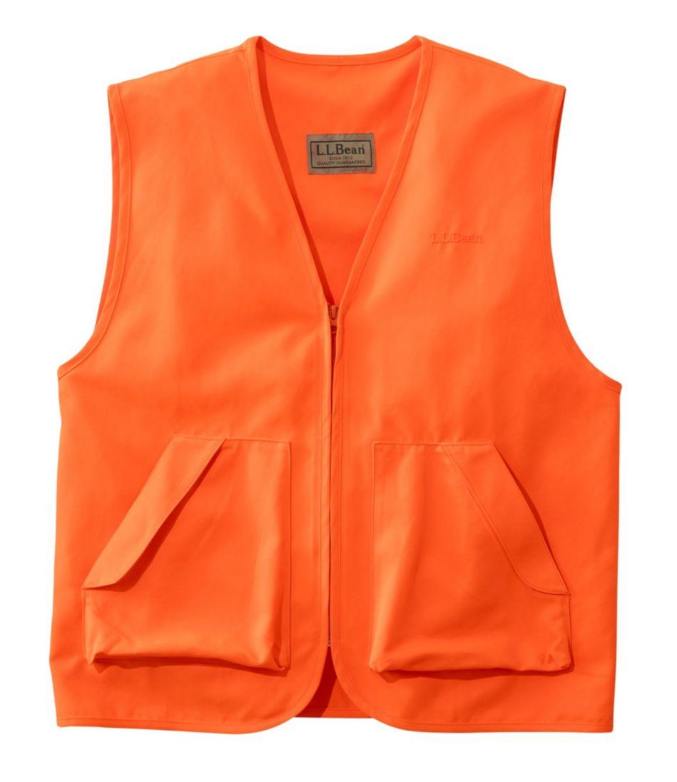 Big Game Hunting Safety Vest