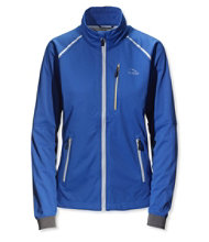 Women's Propel Windstopper Jacket