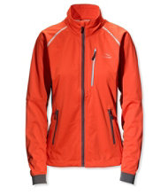 Propel Windstopper Jacket