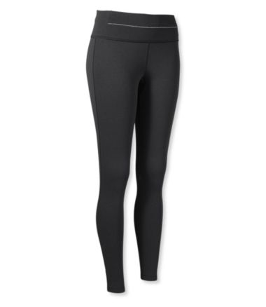 Women's Power Dry Stretch Base Layer Pants, Expedition-Weight
