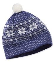 Nordic Ski Hat, Print