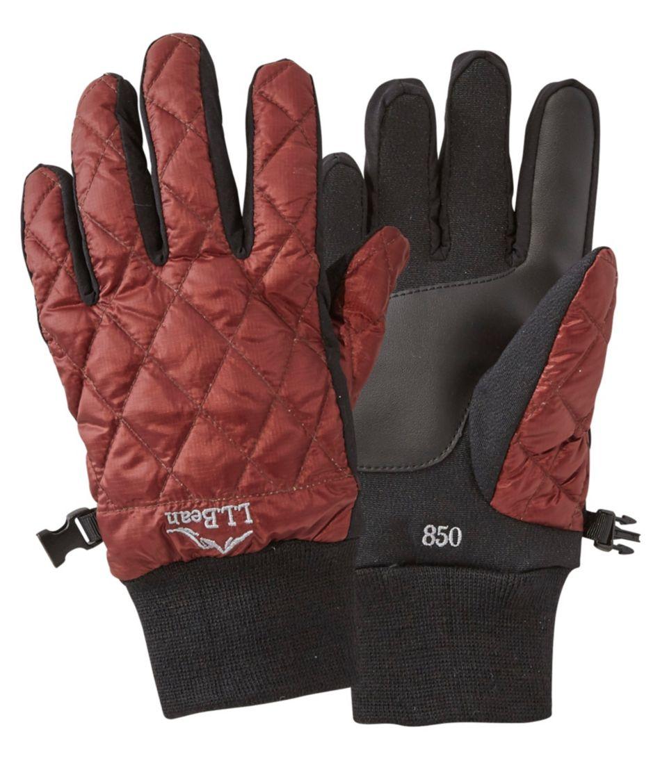 Ultralight 850 Down Gloves