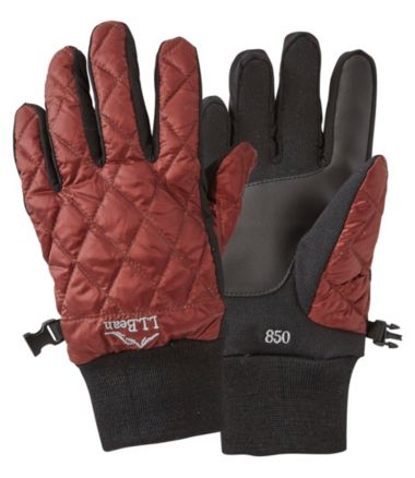 Ultralight 850 Down Gloves