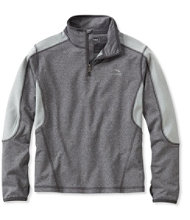 Boys' Pacer Quarter-Zip Pullover