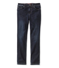 Girls' Performance Stretch Jeans