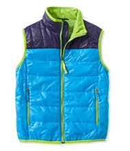 Boys' Puff-n-Stuff Vest