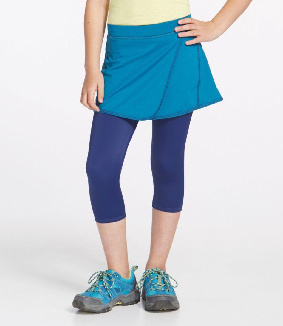 Girls' Fitness Skapri