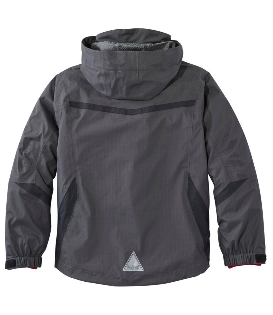 Boys' Peak Waterproof Insulated 3-in-1 Jacket
