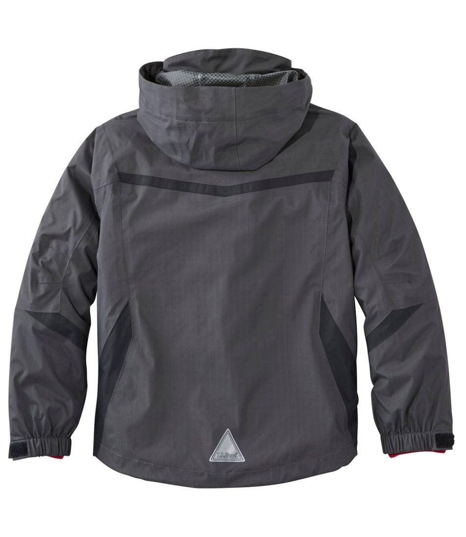 fdbd8019a ... Boys' Peak Waterproof Insulated 3-in-1 Jacket ...
