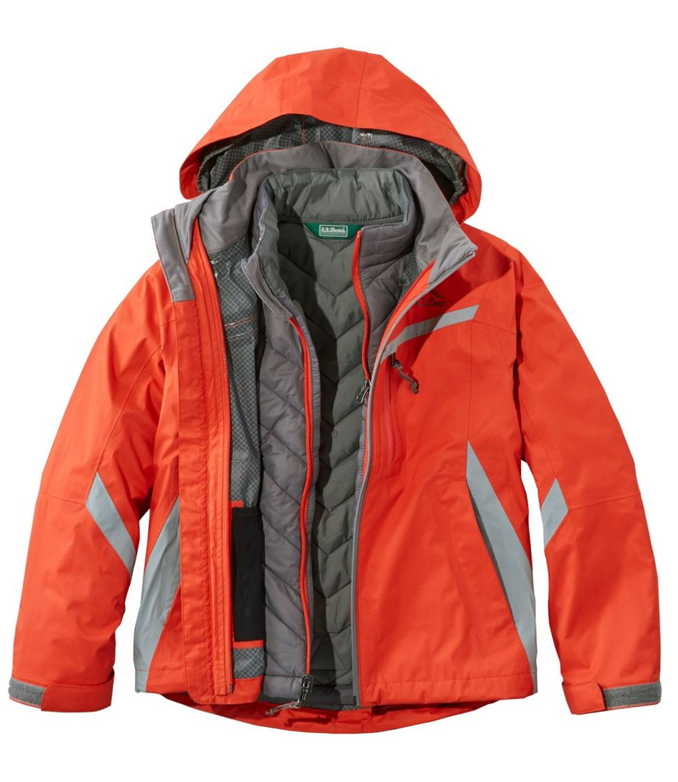 1ec42aea8 Boys 3-in-1 jacket