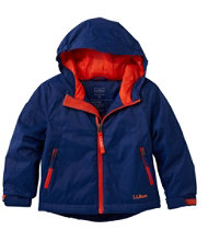 Infants' and Toddlers' First Tracks Parka