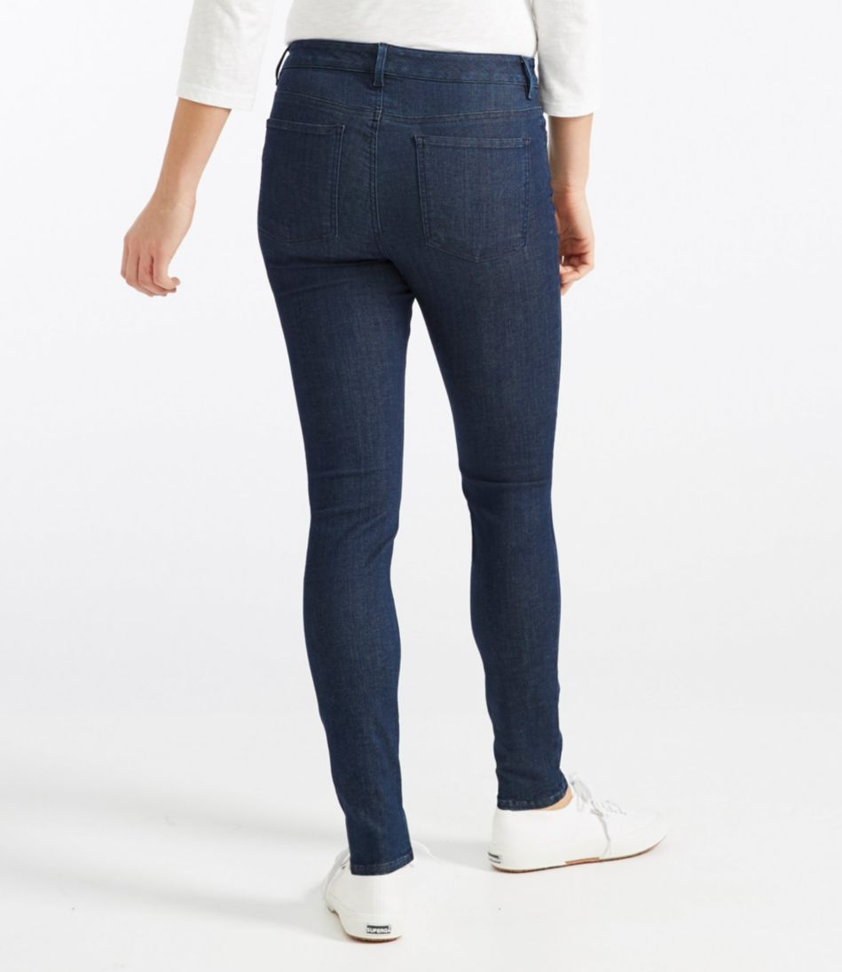 True Shape Lightweight Jeans, Skinny Favorite Fit