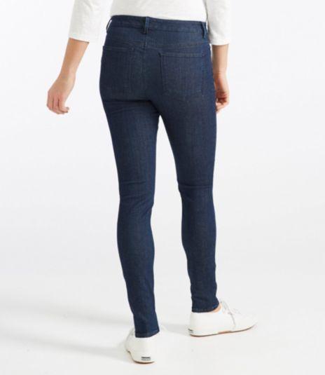 True Shape Lightweight Jeans, Skinny Favorite Fit