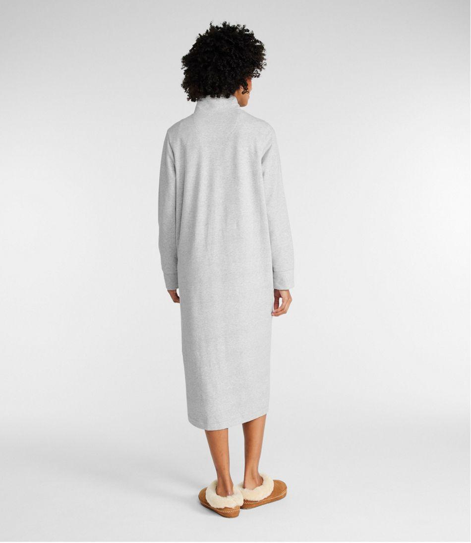 Ultrasoft Sweatshirt Robe