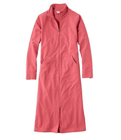 Women's Ultrasoft Sweatshirt Robe
