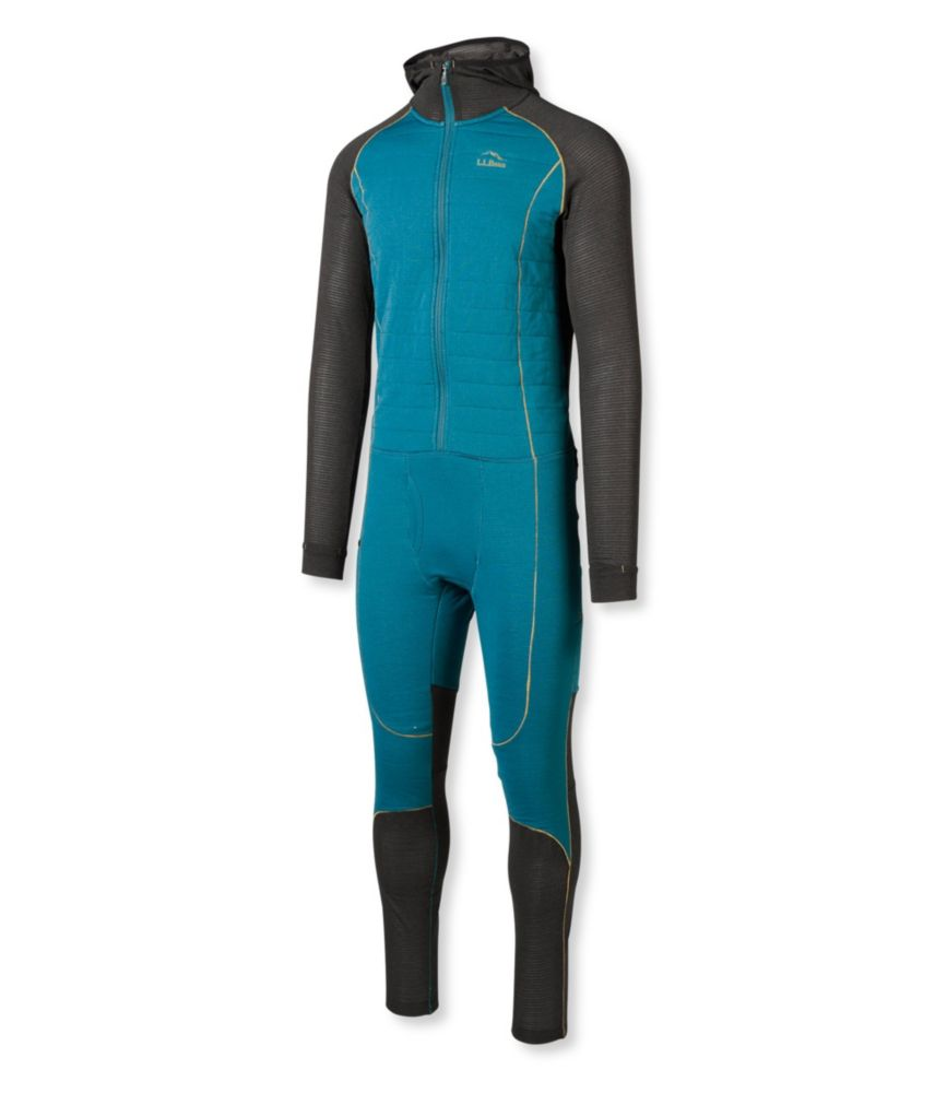 photo: L.L.Bean Pinnacle Union Suit