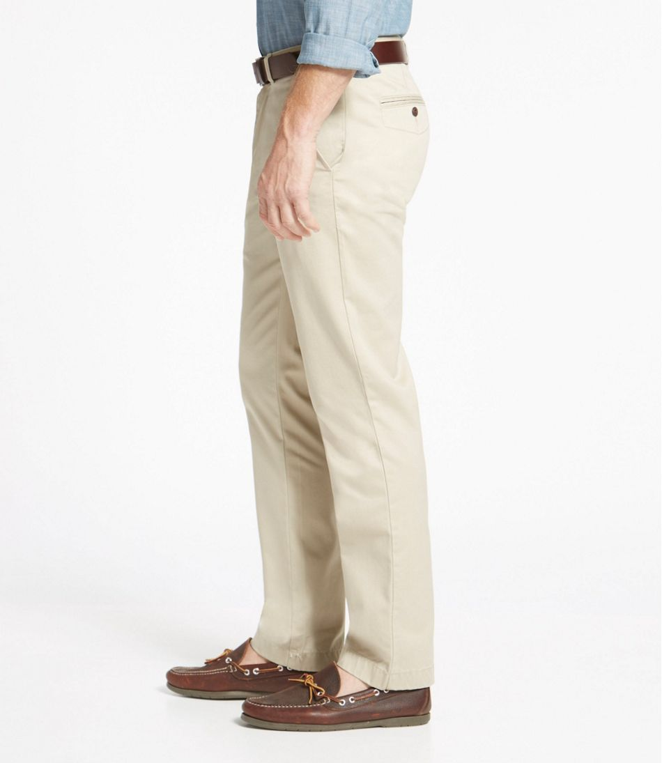 Lakewashed® Khakis, Standard Fit