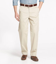 Lakewashed Khakis, Natural Fit