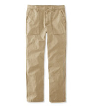 L.L.Bean Fatigue Pants, Standard Fit