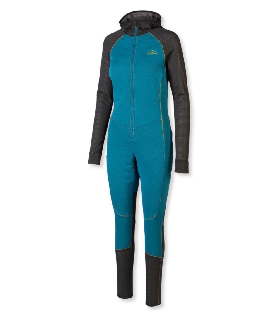 Alpha Hybrid Union Suit