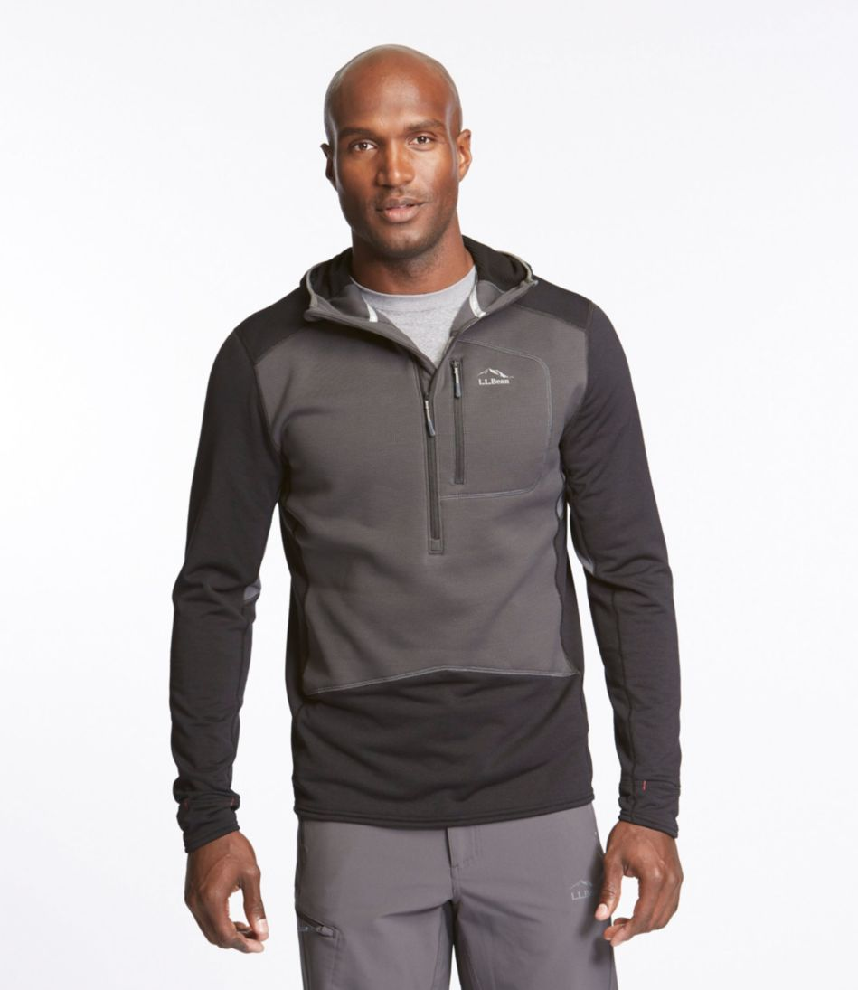 Break Trail Fleece, Colorblock