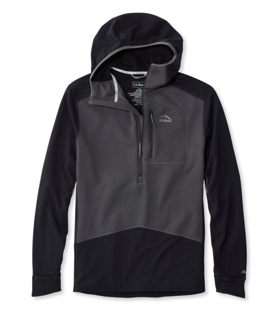 photo: L.L.Bean Break Trail Fleece