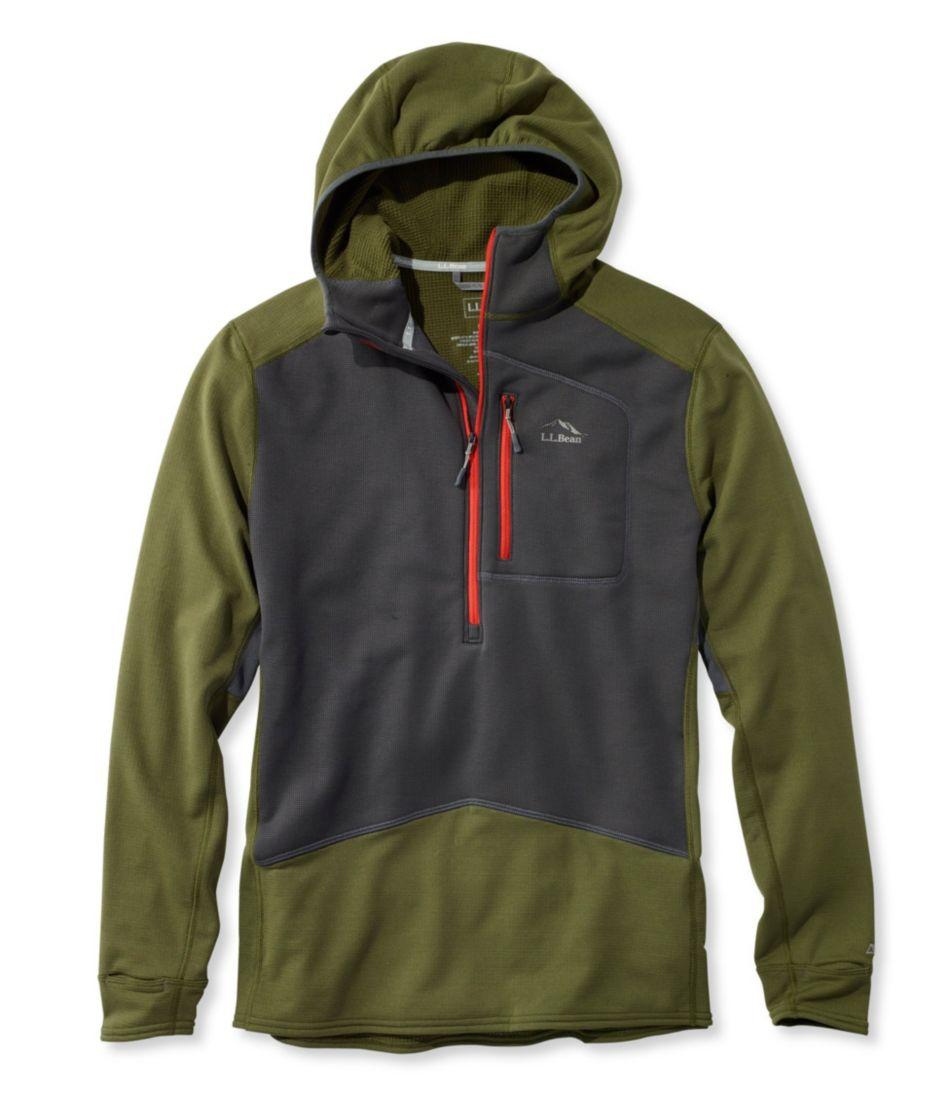 Men's Break Trail Fleece, Colorblock