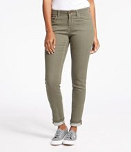 L.L.Bean Performance Stretch Jeans, Color