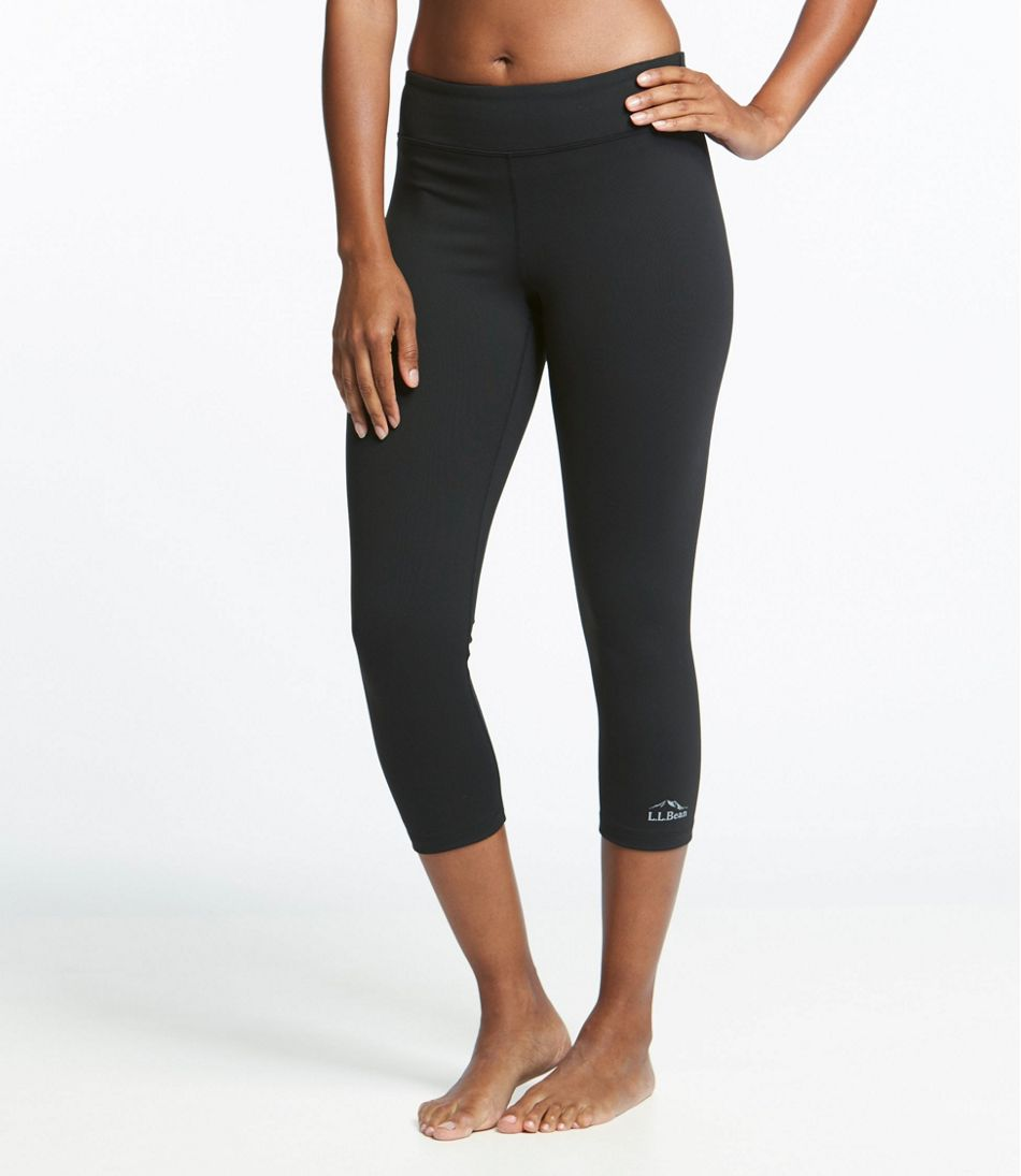 Boundless Performance Capris