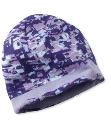 Kids' Glacier Summit Reversible Hat