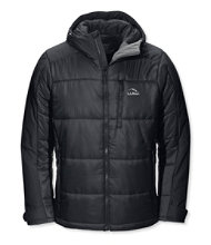 PrimaLoft Heater Hooded Jacket