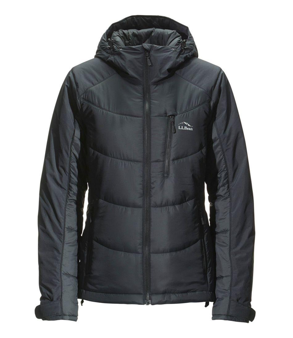 29bd8b3af PrimaLoft Heater Hooded Jacket
