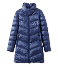 Women's Warm and Light Down Coat