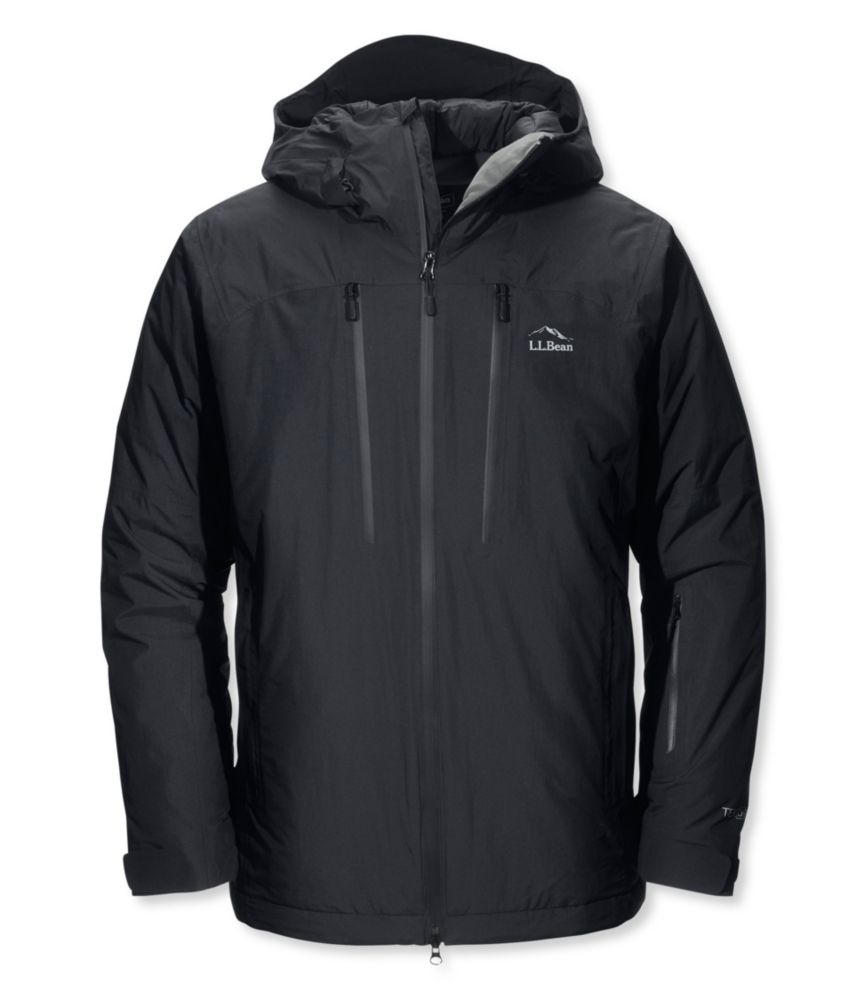 L.L.Bean Waterproof Down Ski Jacket