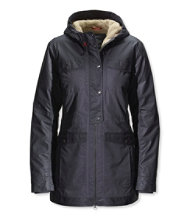 West Mountain Parka