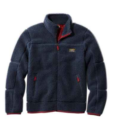 Mountain Pile Fleece Jacket