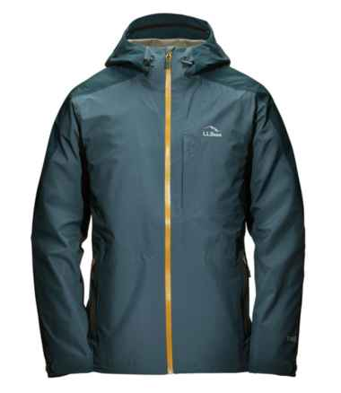 Men's TEK O2 3L Storm Jacket, Colorblock