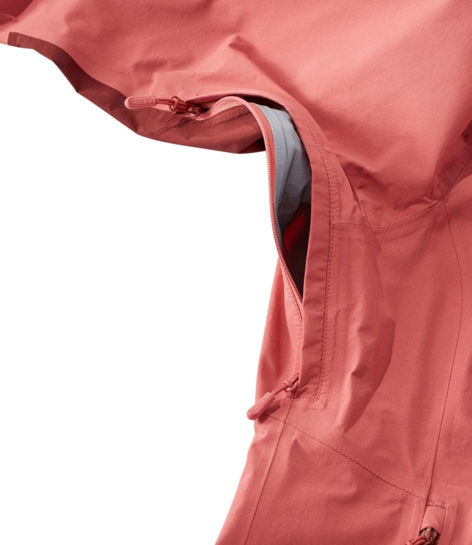 TEK O2 3L Storm Jacket, Colorblock