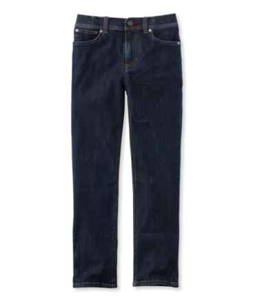 Boys' Performance Stretch Jeans