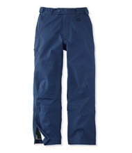 Kids' 3-in-1 Snow Pants