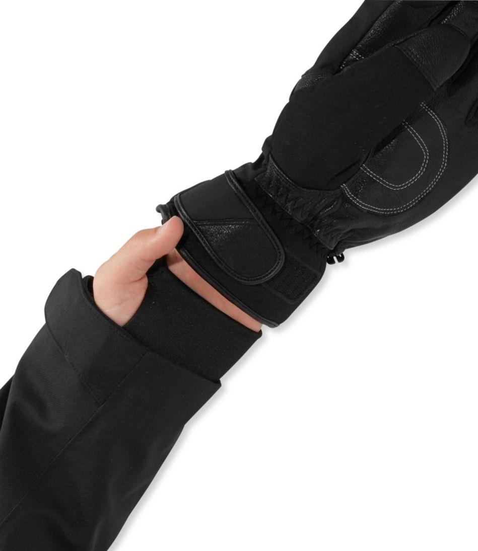 Men's Carrabassett Snow Sports Gloves